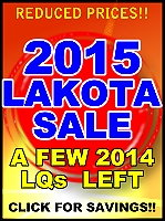 2013 Horse Trailer Closeout Sale