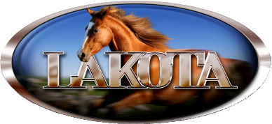 Lakota Horse Trailers