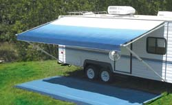 Awnings For Horse Trailers Dixie Mule Co