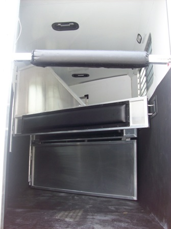 Aluminum Stud Panel