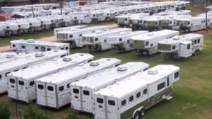 Huge Inventory of Horse Trailers