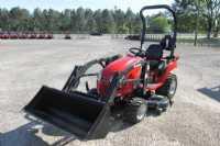#00260 - New 2019 Branson 1905H Tractor