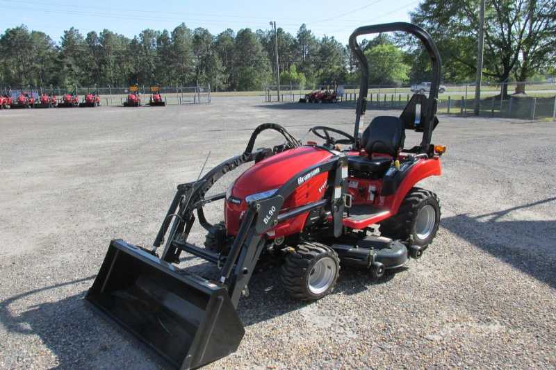 #00040 - New 2019 Branson 1905H Tractor