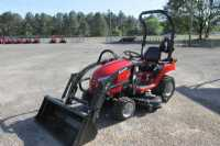#00040 - New 2020 Branson 1905H Tractor