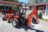 #00190 - New 2019 Branson 2400 Tractor