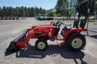 #00279 - New 2019 Branson 2400H Tractor