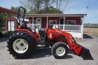 #00074 - New 2019 Branson 4520R Tractor