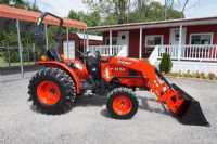 #00076 - New 2019 Branson 4815R Tractor