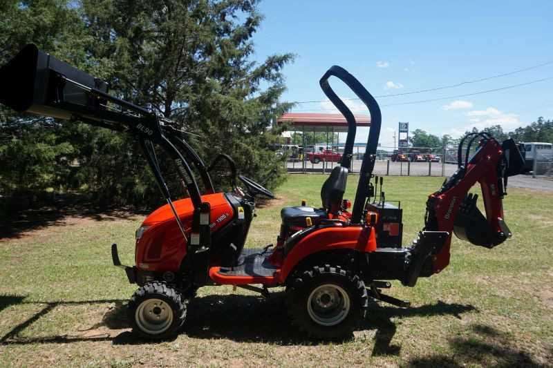 #00541 - New 2019 Branson 1905H Tractor
