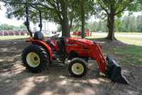 #00022 - New 2020 Branson 4015H Tractor