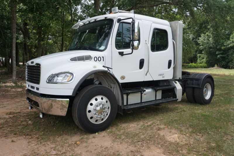 Used Freightliner Trucks For Sale >> Used Freightliner Truck