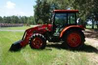 #00181 - New 2019 Branson 7845C Tractor