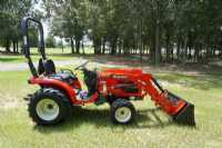 #00096 - New 2019 Branson 2510H Tractor