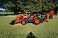 #00034 - New 2020 Branson 3015R Tractor