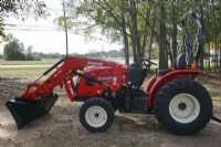 #00028 - New 2020 Branson 3515R Tractor