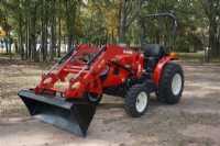 #00013 - New 2020 Branson 3515R Tractor
