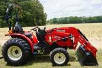 #00082 - New 2020 Branson 3015H Tractor