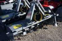 #14555 - New 2020 Titan Mfg. FMA 125 49