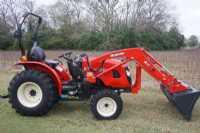 #00096 - New 2020 Branson 3015H Tractor