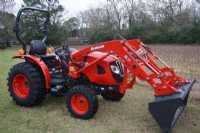 #00007 - New 2020 Branson 4015H Tractor
