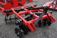 #47972 - New 2020 Titan Mfg. 731616-R Disc Harrow