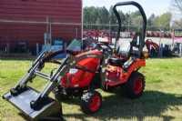 #00217 - New 2020 Branson 1905H Tractor