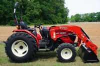 #00067 - New 2020 Branson 5220R Tractor