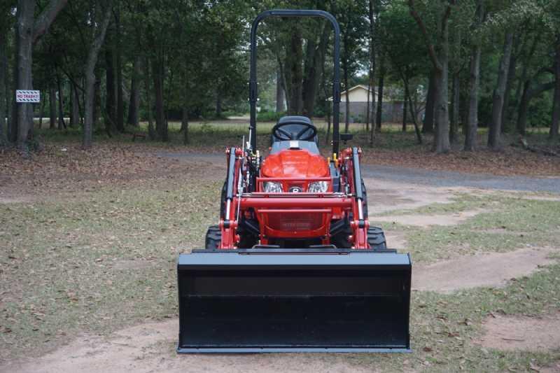 #00105 - New 2020 Branson 2505H Tractor