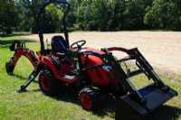 #00143 - New 2020 Branson 1905H Tractor