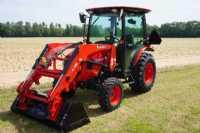 New 2020 Branson 4015C Tractor