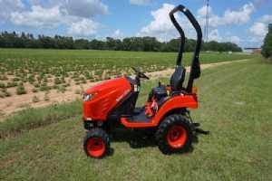 New 2021 Branson 2205H No Loader Tractor