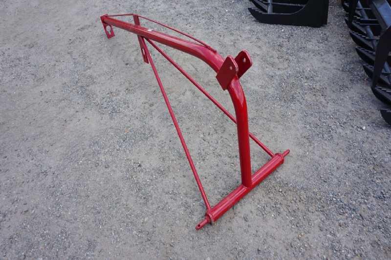#4554 - New 2020 Darrell Harp Ent. Boom Pole