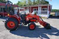 New 2020 Branson 4815H Tractor