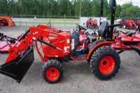 New 2020 Branson 2505H Tractor