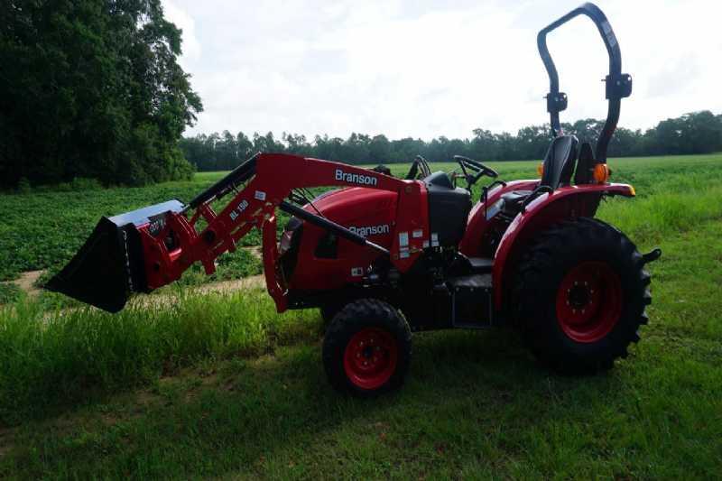 #00027 - New 2020 Branson 2515R Tractor