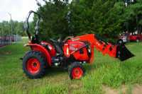 New 2020 Branson 2515R Tractor