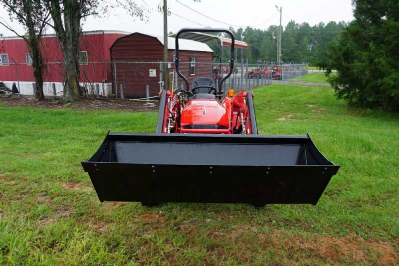 #00048 - New 2020 Branson 2515R Tractor