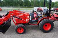 New 2020 Branson 2505H Tractor