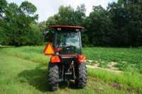 New 2020 Branson 4015CH Tractor