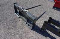 New Titan Mfg. 9300S 3 Point Spear