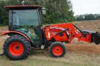 New 2020 Branson 4815C Tractor