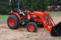 New 2021 Branson 3015H Tractor
