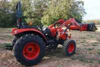 New 2020 Branson 5835R Tractor