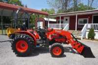 New 2021 Branson 3515H Tractor