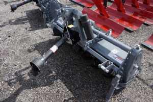 New Titan Mfg. FMA 125 49