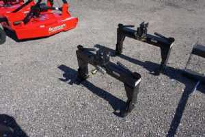 New Titan Mfg. QH1A Category 1 Quick Hitch