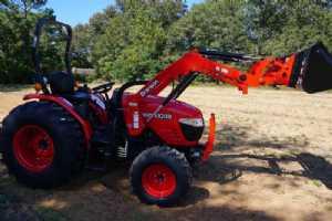 New 2021 Branson 4820R Tractor