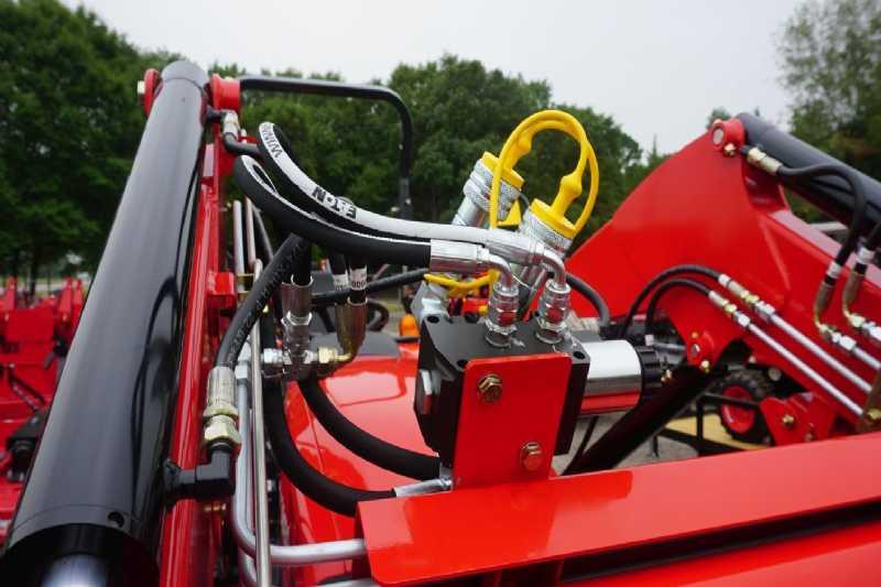 New Branson 48-HP Tractor