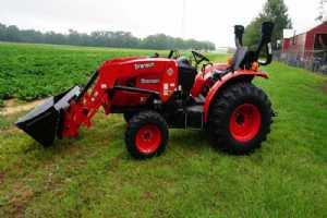 New 2021 Branson 4815R Tractor