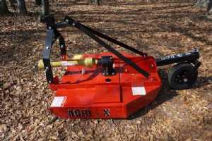 New Titan Mfg. 1204 RA 48